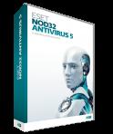 ESET NOD32 Antivirus 1PC 1YR NEW